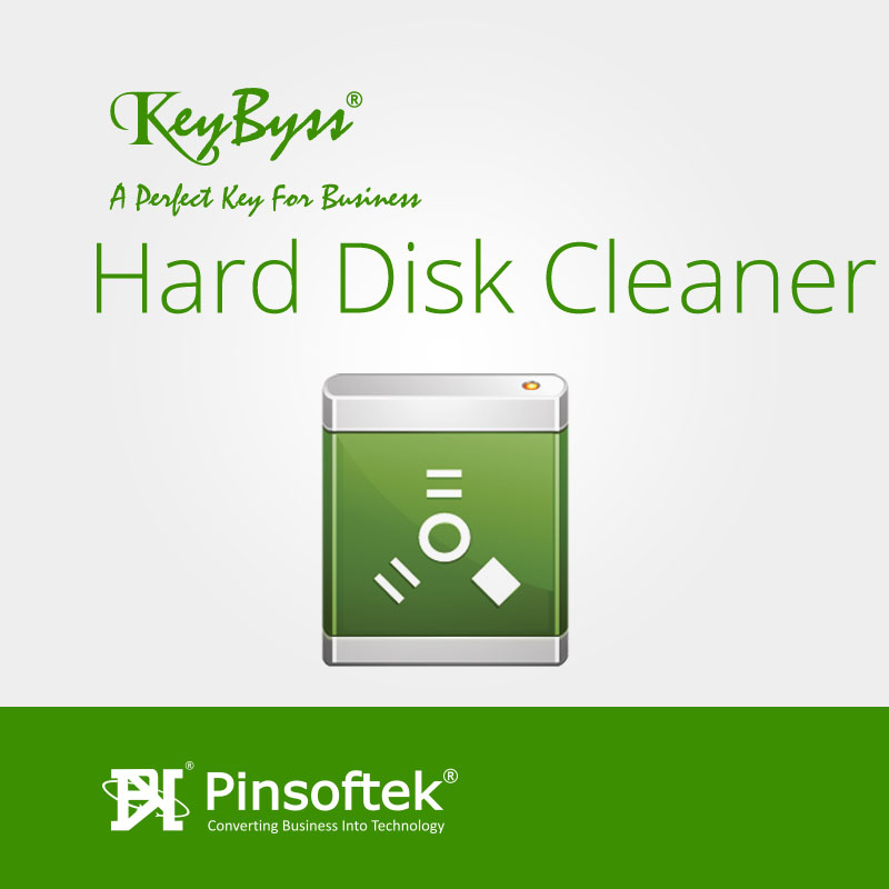 Hard Disk Cleaner